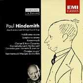 Hindemith plays Hindemith, viola