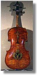 Viola history part2, from the 18th century