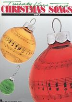 Christmas Sheet Music with viola and all instruments