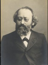 Max Bruch, composer of Viola and clarinet concerto