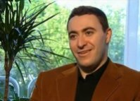 Maxim Vengerov plays the viola