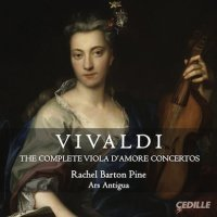 Buy Vivaldi: The Complete Viola d'Amore Concertos and more recordings