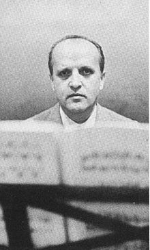 Viola music by famous film composer Nino Rota