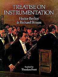 Berlioz's Treatise on instrumentation and the viola