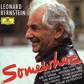 Bernstein conducting his own works is the best. See his CDs