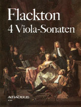 Buy Flackton viola sonatas