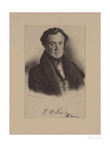 Johann Kalliwoda was another famous violin player who also played the viola and composed music for it