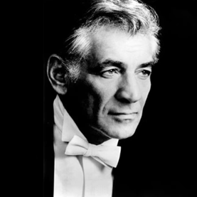 Did you know that Bernstein's Somewhere, from